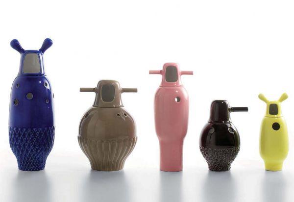 SHOWTIME Vase