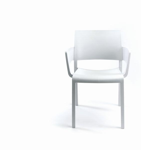 FIONA Stuhl mit Armlehne