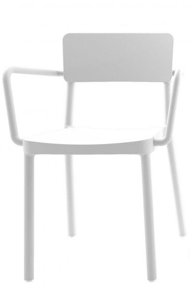LISBOA Stuhl mit Armlehnen